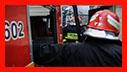 پوشش 490 مورد حریق، حادثه و خدمات ایمنی تنها در مرداد ماه 99/ آتش نشانی رشت