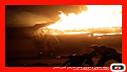 چهار باب مغازه در جماران رشت آتش گرفت/ آتش نشانی رشت