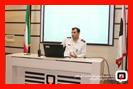 برگزاری دوره آموزشی تخصصی نحوه صحیح تهویه و تخلیه دود در آتش سوزی ها توسط فن های فشار مثبت و منفی به قلم دوربین/آتش نشانی رشت