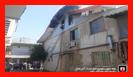 اعزام 21 آتش نشان به محل آتش سوزی منزل مسکونی در رشت/آتش نشانی رشت