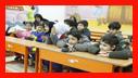 آمـوزش ایمنـی و آتش نشانی به کودکان مهد پارسا /آتش نشانی رشت