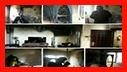 آتش سوزی منزل مسکونی در گلباغ نماز رشت/آتش نشانی رشت