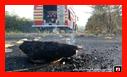 پوشش 25 مورد حریق و حادثه توسط آتش نشانان شهر باران تنها در 24 ساعت گذشته/آتش نشانی رشت